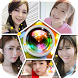 Photo Grid Collage Maker by BeSmile