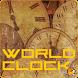 World Clock by GreatDev16