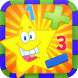 Math fast countdown challenge by dev-2