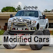 Modified Cars by mohammad imran khan