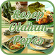 Resep Olahan Pepes by InfoMenarik Apps