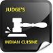 Judge's Indian Cuisine by Gurpreet Kooner