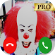 Pennywise Video call Prank by Glok45