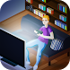 Teenage Life Social Media Tycoon Idle Clicker