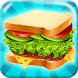Sandwich Factory Kids Cooking by beargames.co