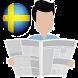 Swedish NewsPapers by PressAndRadio