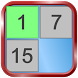 15 Puzzle Free by Creative AI Nordic AB