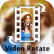 Video Rotate by Best Free Apps Studio
