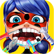 Ladybug Crazy Dentist by BestStudios Apps