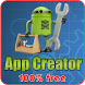 Free Online Apps Creator by My Mt.8848 Apps