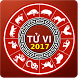 Tử Vi 2017 - Tu Vi 2017 by AH SoftWare