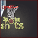 3 point shots by Atlas Informatique