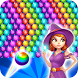 Magic Bubble Shooter by DioFever