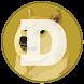 Dogecoin Converter by Jeffarese