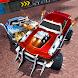 WRECKED DEMOLITION DERBY - FREE CAR GAMES