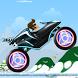 Speed Traffic Rider by Games Zon