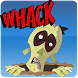 Whack A Zombie Not A Mole-Lite by Giant Astronaut