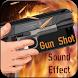 Gun Shot Sound Effect by Love Media Pro