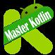 Master Kotlin by WTSxDev