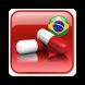 Guia Medicamentos Saúde Brasil by Gfactor