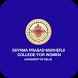 Shyama Prasad Mukherjee DU