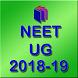 Target NEET UG 2018-19 by flatron