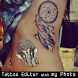 Tattoo Editor with My Photo