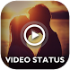 Video Status for Whatsaap - Lyrical Videos by 2018 photovideo apps