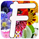 Gardening - flowering plants by Sara Madeleine Axel