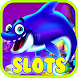 Big Fish Slots – Free Casino by Haiku Factory
