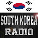 South Korea Radio Online by Mshah