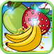 Fruits Bubble Shooter by 3Sixty5