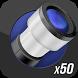 Mega Zoom Camera by Just4Fun