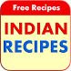 Indian Recipes Free by Uppy Mobile Apps