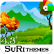 Xperiance Green Pro theme by SuRi Publication