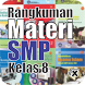 Rangkuman Mapel SMP Kelas 8 by Media Sekolah APPs
