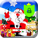 Santa Claus Lock Screen by Guardian Style