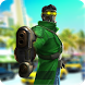 Space Lord: Hero City Miami by Blank Term INC