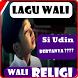 Wali Band Lagu Religi : lagu Religi Wali Band by Wong Muslim