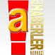 Antalya Haber Merkezi by Web Aksiyon®