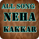 All NEHA KAKKAR Songs by ziven app production