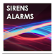 Sirens and Alarms Ringtones by Aria Ringtones