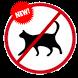 Anti Cat Repellent Simulator