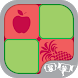 Fruits Match: Memory Game by Educren Inc.