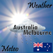 Weather Melbourne Australia by Android Good Experience