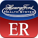 Henry Ford ER Locator by Henry Ford Health System