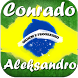 Conrado e Aleksandro 2016 by Kimberly App