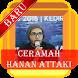 Ceramah Hanan Attaki by Muni Studios