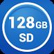 128 GB Storage Cleaner : SSD by ThemesGeni