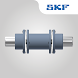 SKF Spacer shaft alignment by SKF